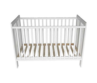 Holland folding baby cot