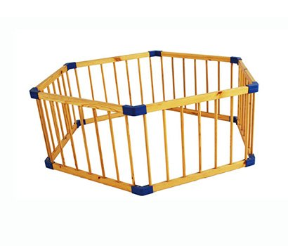 baby game safety gate