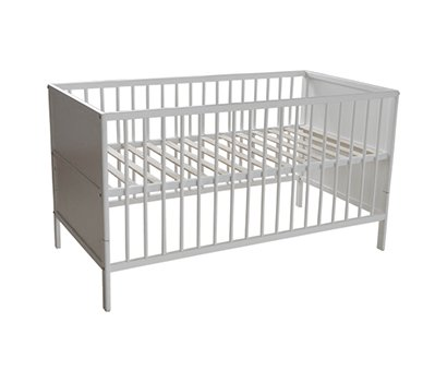 Mother baby cot