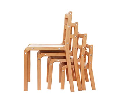 Beech baby chair sets